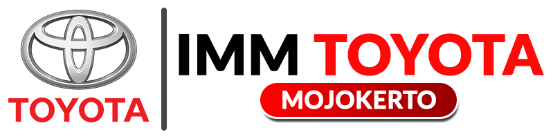 IMM TOYOTA – MOJOKERTO