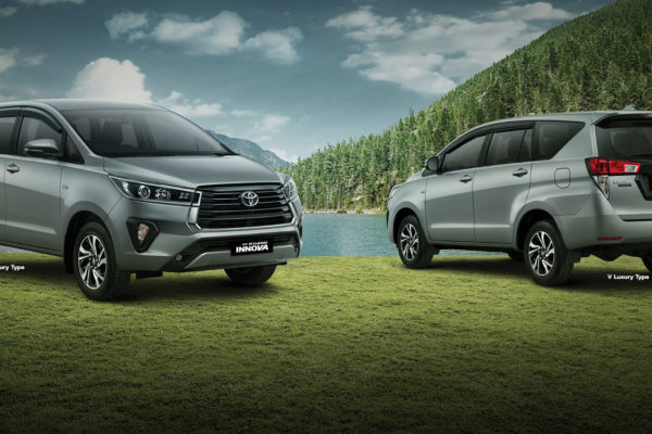 New Kijang Innova - Present Joy For The Family