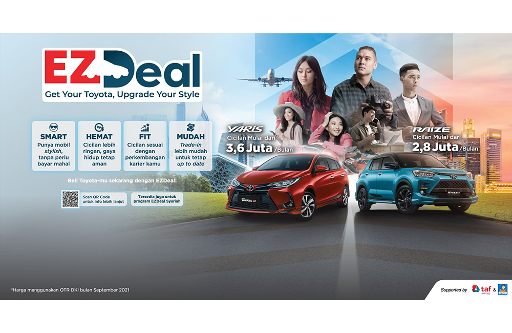 Program EZDeal